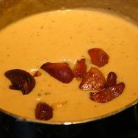 Dijon Smoked Garlic Bechamel Sauce Recipe