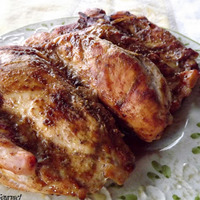 BBQ Style Boneless Chicken Breast Recipe