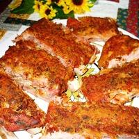 Bobby Lovera's BBQ Spare Ribs Recipe