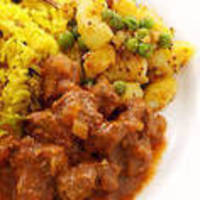Country Captain Beef Curry Recipe