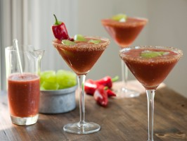 Michael's Bloody Maria