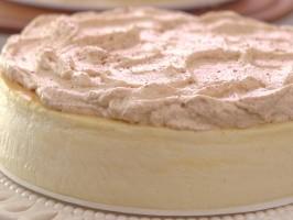 Whipped Pumpkin Cream