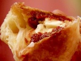 Guava Cheese Turnovers (Guava Pastelillos)