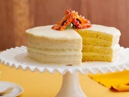 Florence's Orange Cake
