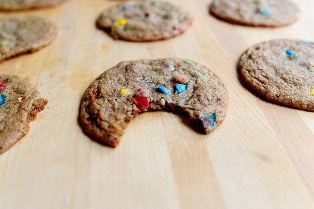 Yummy Slice-and-Bake Cookies