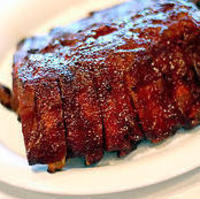 Award Winning Baby Back Ribs Recipe
