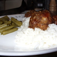 Spicy Sweet & Sour Meatballs Recipe