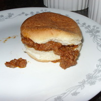 Sloppy Sloppy Joes Recipe