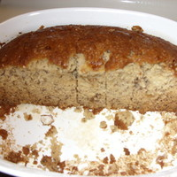 Great Grandma Rose's Banana Bread Recipe