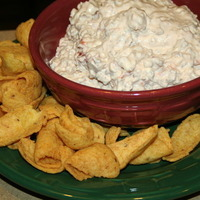 Best Darn Sausage Dip Recipe