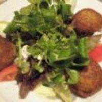 Crispy Eggplant Croquettes Recipe