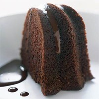 """Death by Chocolate"" Chocolate Cake Recipe"