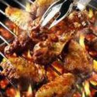 Aussie Wings Recipe