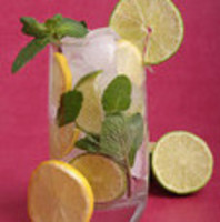 Cuban Mojitos for a Large Group Recipe
