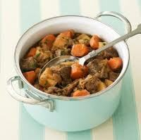 Fabulous Beef Casserole Recipe