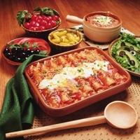 crab and cream cheese enchiladas Recipe