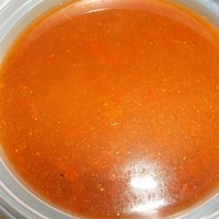 Red Chile Gravy Recipe
