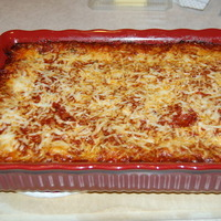 Five Star Lasagna Recipe