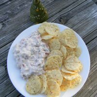 Hot Sausage Dip Recipe
