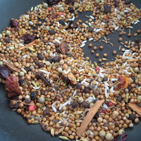 MALAYSIAN CURRY POWDER Recipe