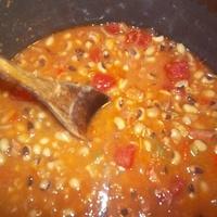 Southern Black-Eyed Peas Recipe
