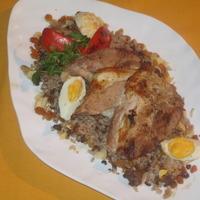 .lamb.. haruf Recipe