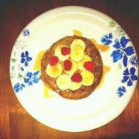 100 Calorie Pancake!!! Recipe
