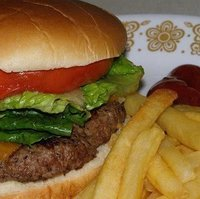 The Best Burger Ever Recipe