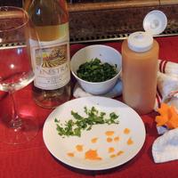 Mango Chipotle Sauce/Glaze Recipe