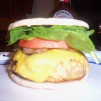 Best Cheese Burgers EVER! Recipe