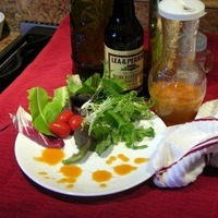 Mom's French Salad Dressing Recipe