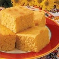 Best Ever Corn Bread Recipe