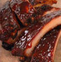 BBQ Baby Back Ribs for Beginners Recipe