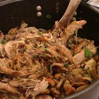 Carnitas Recipe