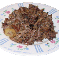 Barbacoa De Cabeza Recipe