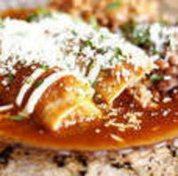 Chiles Rellenos Enchiladas Recipe