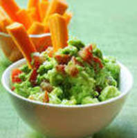 Tex-Mex Chunky Avocado Salsa Recipe
