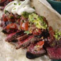 Tex-Mex Tacos al Carbon Recipe