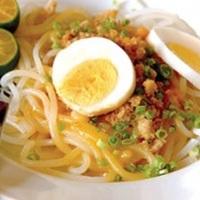 Pancit Luglug Pinoy Style Recipe