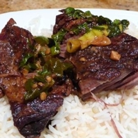 Thai Short Ribs Recipe