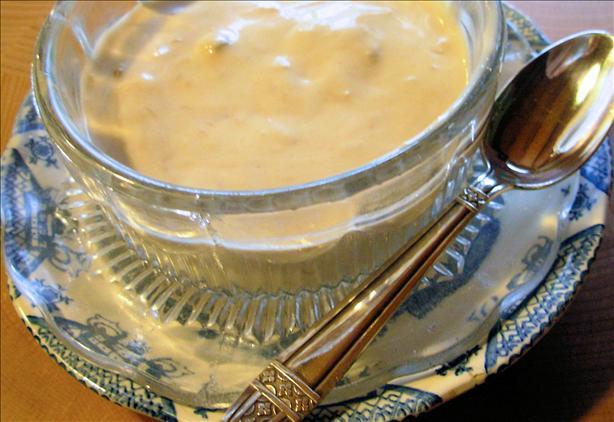Whipped Horseradish