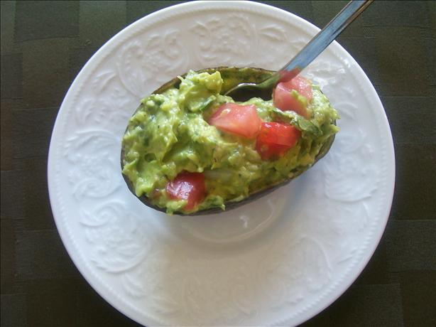 Guadalupe's Guacamole