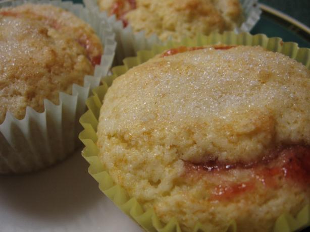 Basic Sweet Muffins
