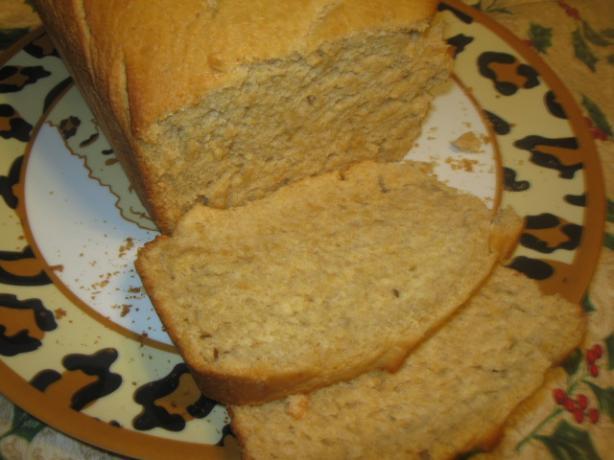 Mystery Bread