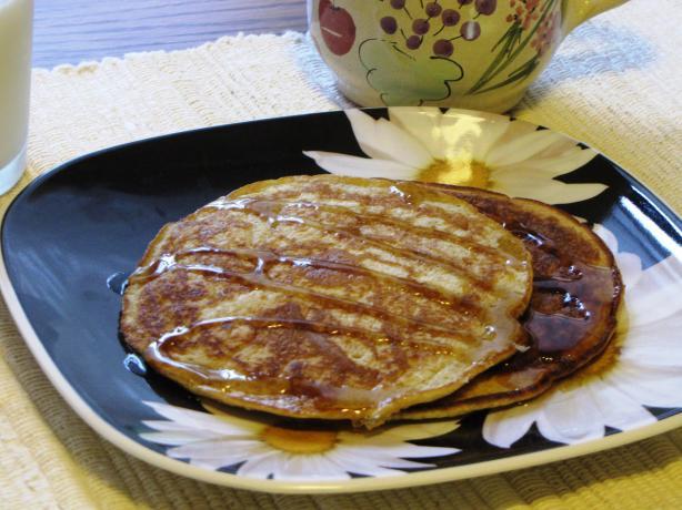 M-O-M Pancakes
