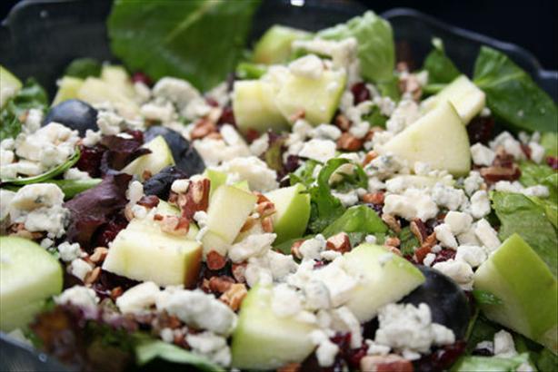 Jacob's Salad