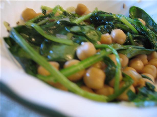 Arabian Spinach
