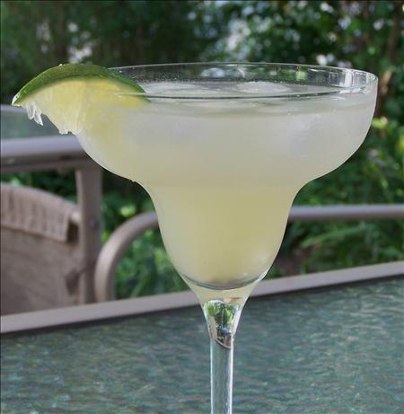 Perfect Patron Margarita
