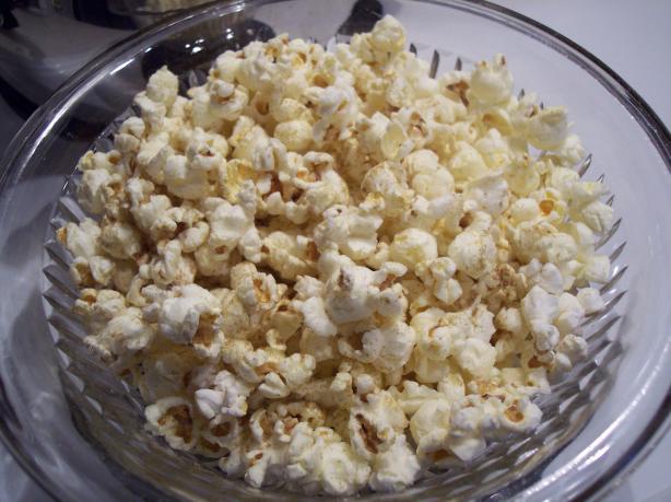 Momma Simo's Popcorn