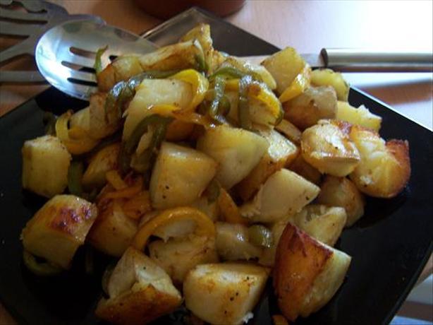 Patatas Payesa